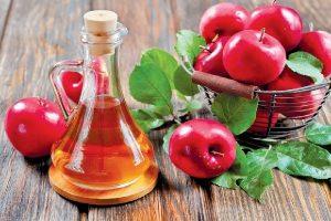 giấm táo có tác dụng giảm cân