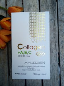 collagen a e c của mỹ