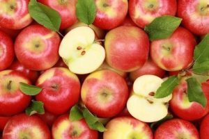tự làm giấm táo từ táo tây