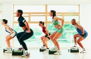 Lợi ích của tập thể dục nhịp điệu là gì?
