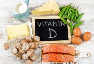 Thiếu Vitamin D Có Thể Tăng Cân Không?