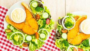 Chế độ ăn Ketogenic có thể giúp chống lại bệnh ung thư?