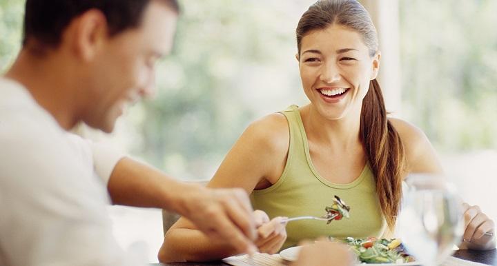 Đây là lý do thực sự khiến đàn ông giảm cân dễ dàng hơn phụ nữ