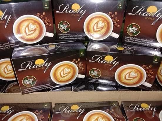 cà phê giảm cân rady