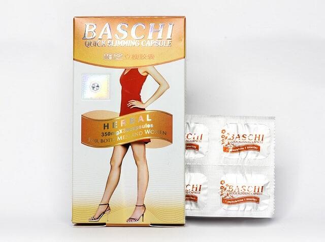 Mua Baschi cam Thái Lan ở đâu tốt? giá hợp lý?