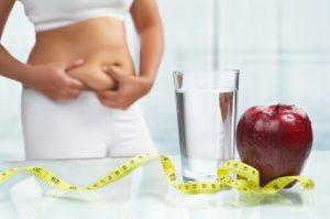 Uống nước giảm cân hiệu quả không?