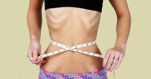Thế nào là thiếu cân? Các nguyên nhân làm người gầy bị thiếu cân?