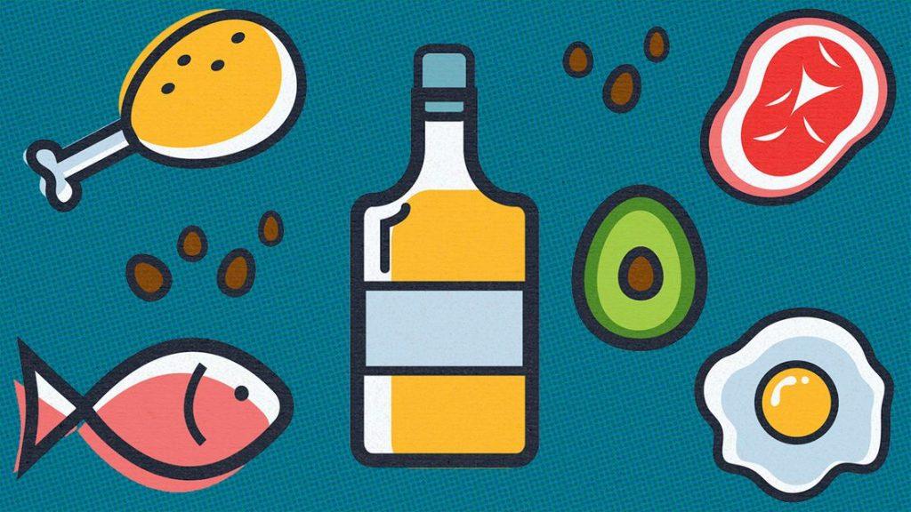7 sai lầm  cần tránh khi bị tiểu đường khi áp dụng chế độ ăn ít carb