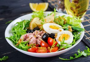Kế hoạch và Thực đơn Bữa ăn Ít Carb để Cải thiện Sức khỏe của Bạn