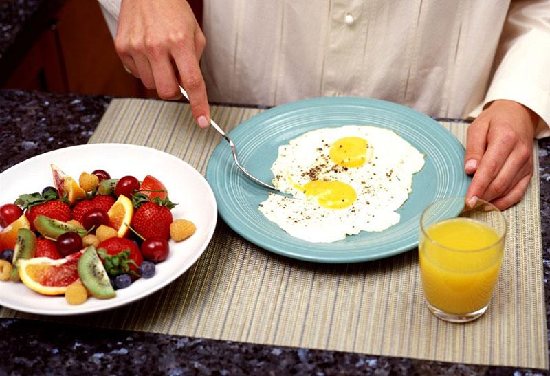 Cách giảm cân mà không cần ăn kiêng