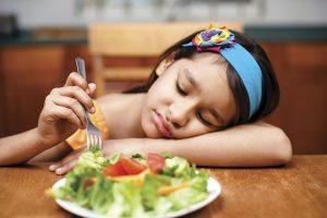 6 Điều Cha Mẹ Nói Có Thể Gây Rối Loạn Ăn Uống Ở Trẻ Em