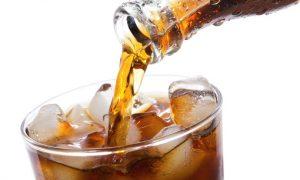 Soda ăn kiêng có làm bạn béo không?