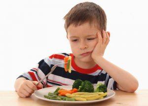 8 Dấu hiệu Âm thầm của Rối loạn Ăn uống ở Trẻ em
