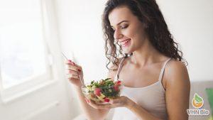 Ăn uống lành mạnh giúp bạn những gì và các cách bạn có thê làm