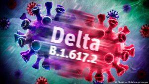 Biến thể Delta Coronavirus chịu ảnh hưởng của Vắc xin Covid 19 như thế nào?